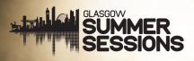 Glasgow summer sessions logo