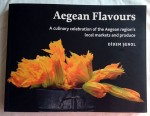 Ageana Flavours cookbook