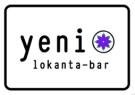 Yeni restaurant logo