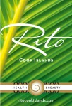Rito beauty products Rarotonga