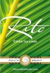 Rito beauty products Rarotonga