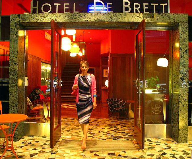 Hotel De Brett001
