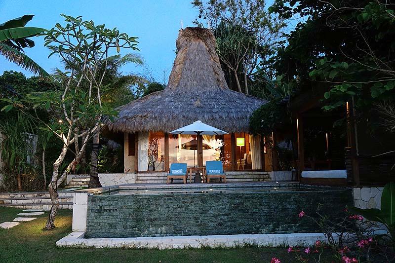 Marangga my Nihiwatu villa Sumba style