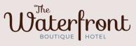 Waterfront Hotel Stanley Falklands logo