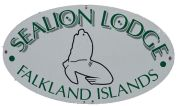 SEA LION ISLAND LOGO FALKLANDS