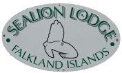 SEA LION ISLAND LOGO FALKLANDS