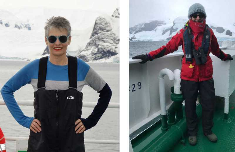WHAT TO WEAR ON A ONE OCEAN CRUISE IN ANTARCTITCA